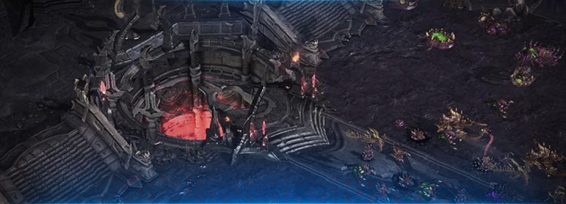 """SC2: Die """"Kette des Aufstiegs"""" als neue Koop-Mission"""
