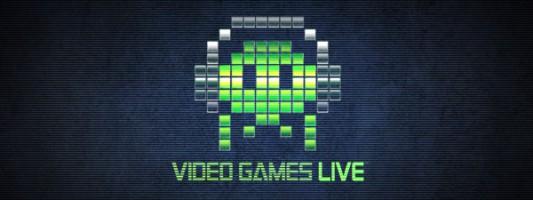 """Gamescom 2018: Der Mitschnitt von """"Video Games Live"""""""