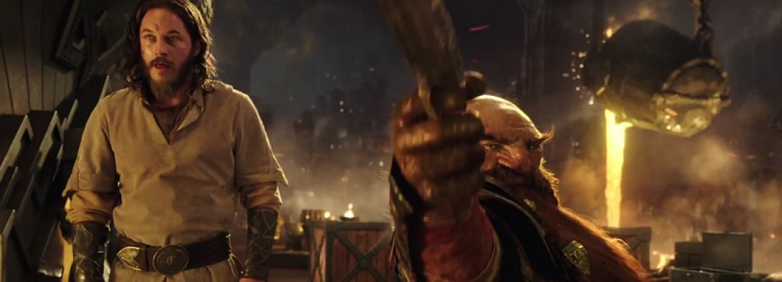 Warcraft-Film: Am 19. April gibt es einen neuen Trailer