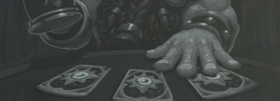 Kartenchaos: Wink des Schicksals