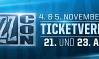 Die Blizzcon 2016 findet am 4. und 5. November statt