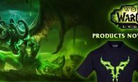 Legion: Neue Fanartikel für den Gear Store