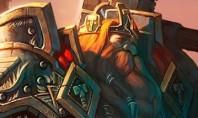 WoW: Magni Bronzebart in Legion