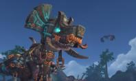 """WoW: """"Update"""" Die Weltbosse aus MoP respawnen nun schneller"""
