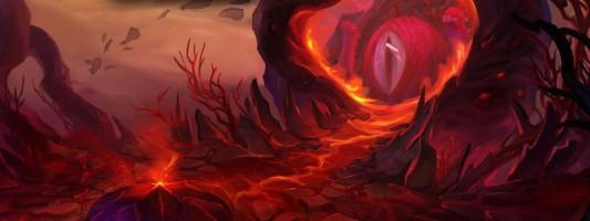 Legion: Die Entwickler sammeln Feedback zu mythischen Raids