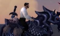 Legion: Neue Einhörner als Reittiere
