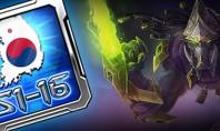 SC2: Erhaltet ein kostenloses Porträt als Zuschauer der Global StarCraft II League