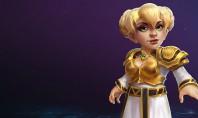 Heroes: Eine kommende Änderung an Chromie