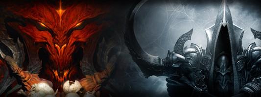 Diablo 3: Ein Blogeintrag zu der Evolution der Gegenstände