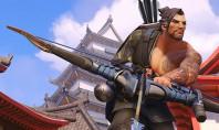 Overwatch: Das Ultimate der legendären Skins von Hanzo soll lauter werden