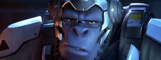 """Overwatch: Der Teaser """"Are You With Us?"""""""