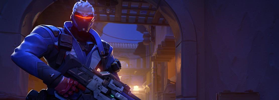 """Overwatch: Der Kurzfilm """"Hero"""" wurde veröffentlicht"""