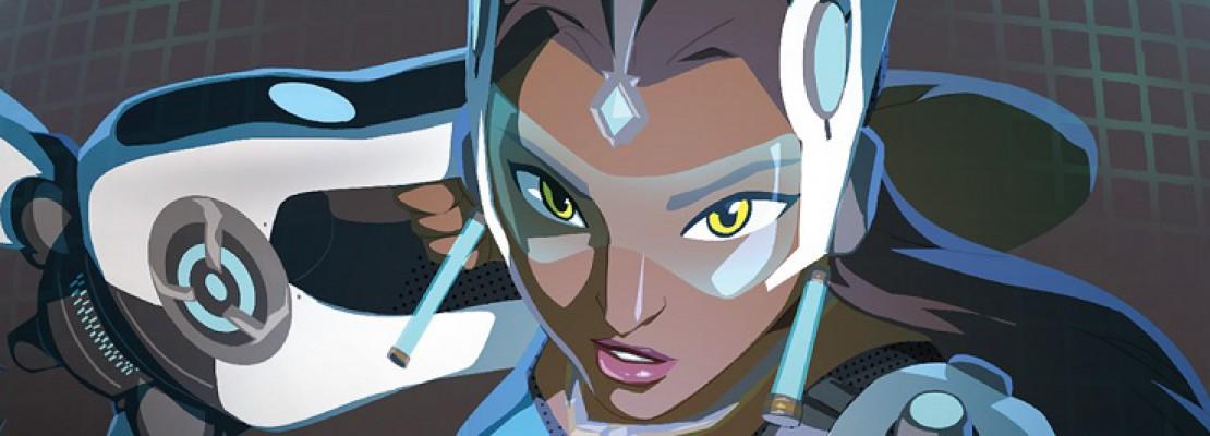 """Overwatch: Das digitale Comic """"Eine bessere Welt"""""""