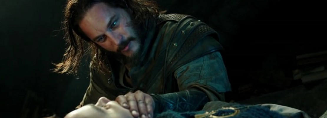 Warcraft-Film: Ein Video zu Anduin Lothar