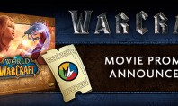 "Warcraft-Film: ""Update"" Informationen zu dem Werbeevent"