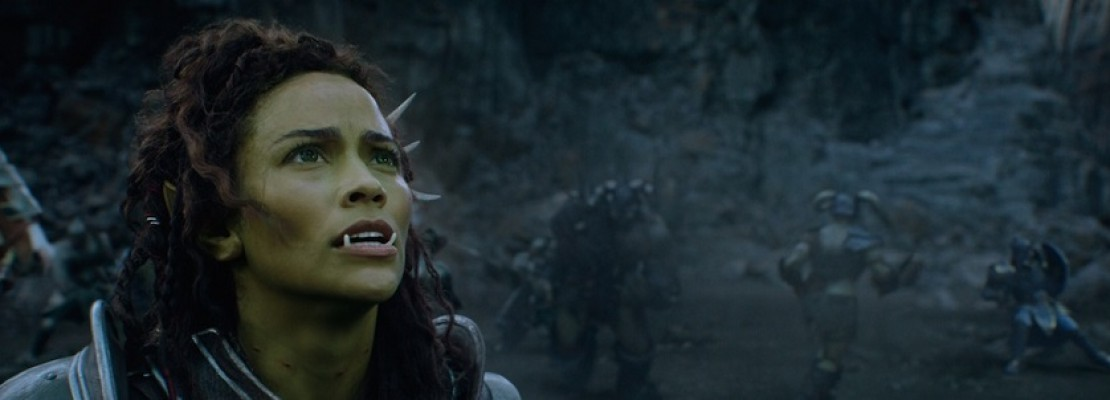 Warcraft-Film: Ein weiteres Video zu Garona