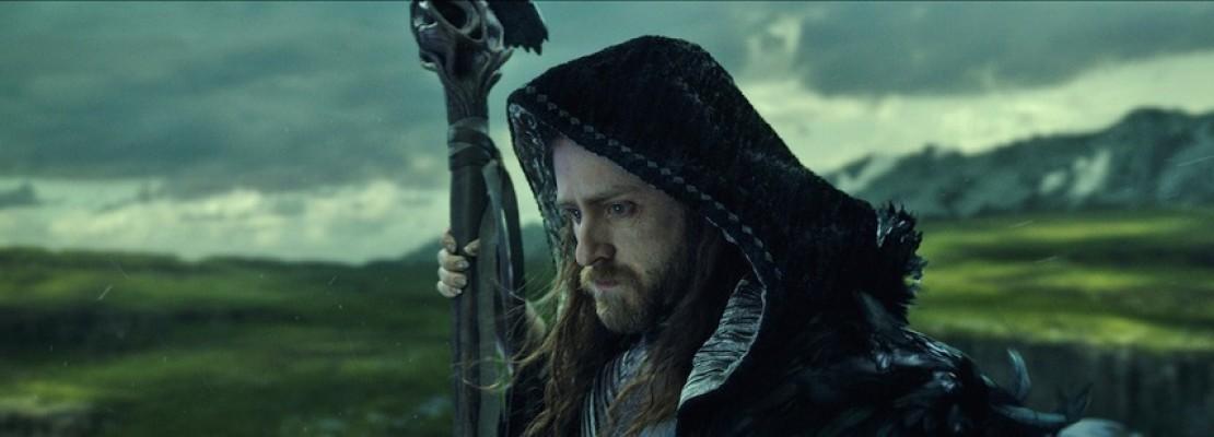 Drei Minuten aus dem Warcraft-Film
