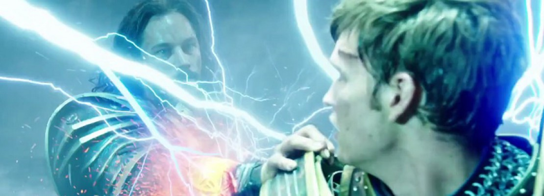 Warcraft-Film: Ein Trailer mit neuen Szenen