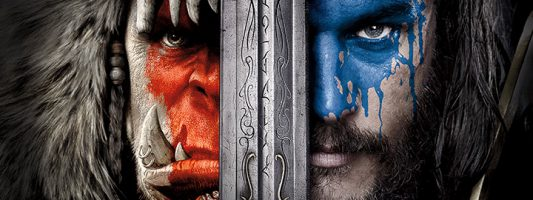 Warcraft-Film: Eine Auktion für Requisiten