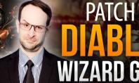 Diablo 3: Wizard Guide (Patch 2.4.1)