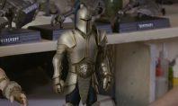 Warcraft-Film: Ein Video zu den Waffen, Rüstungen und Fanartikeln