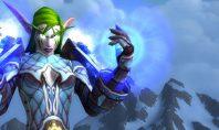 Update: Neue Zauberanimationen für einige Klassen