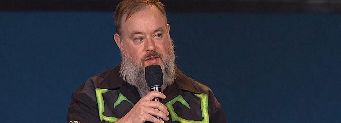 Jay Wilson verlässt Blizzard Entertainment