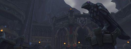 Blizzard: Brian Holinka verlässt das WoW-Team
