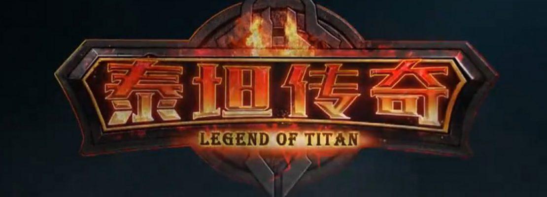 """Overwatch: """"Update"""" Der Klon """"Legend of Titan"""" ist nur eine Tech-Demo"""