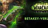 Legion: Eine weitere Betakey-Verlosung