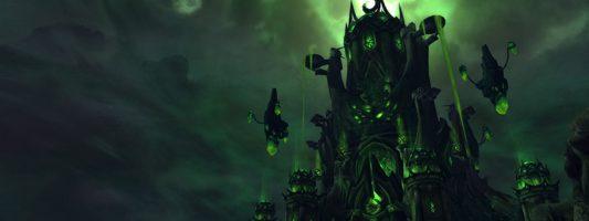 Legion: Der erste Spieler erreichte Level 110 in unter 6 Stunden