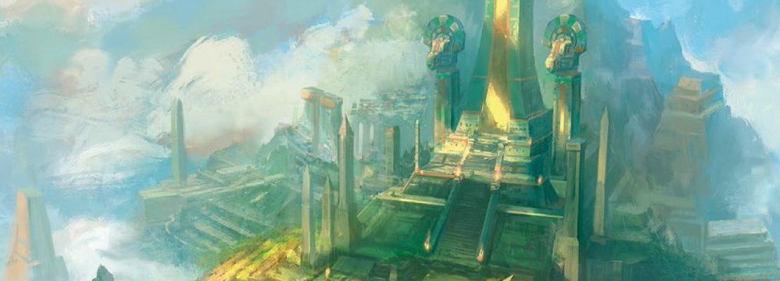 Legion: Kul Tiras und die Zandalari sollen vorkommen