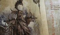 Warcraft-Film: Bilder aus dem Art Book