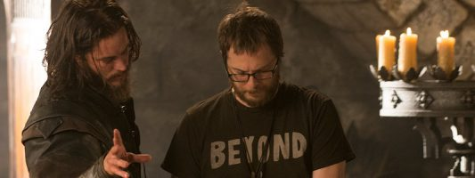 "Warcraft-Film: Das Video ""Director's Vision"""