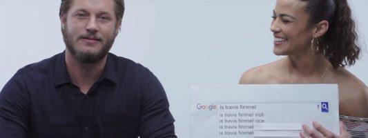 Warcraft-Film: Die Schauspieler beantworten die häufigsten Fragen von Google