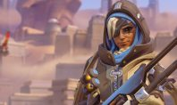 Overwatch: Die Skins, die Siegerposen und die goldene Waffe von Ana