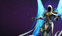 Heroes: Der Trailer und die Ankündigung zu Auriel