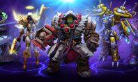 Heroes: Die Belohnungen der Teamliga wurden verbessert
