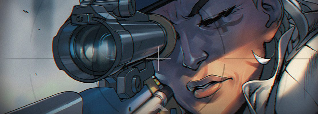 "Overwatch: Das neue Comic ""Legacy"""