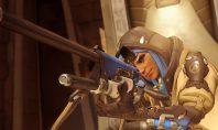 Overwatch: Jeff Kaplan über Ana und den neuen Patch