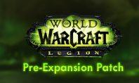 Legion: Patch 7.0.3 erscheint am 20. Juli 2016