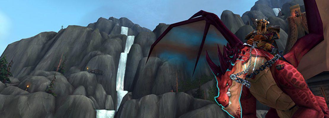 "Legion: Das Addon ""World Quest Tracker"""