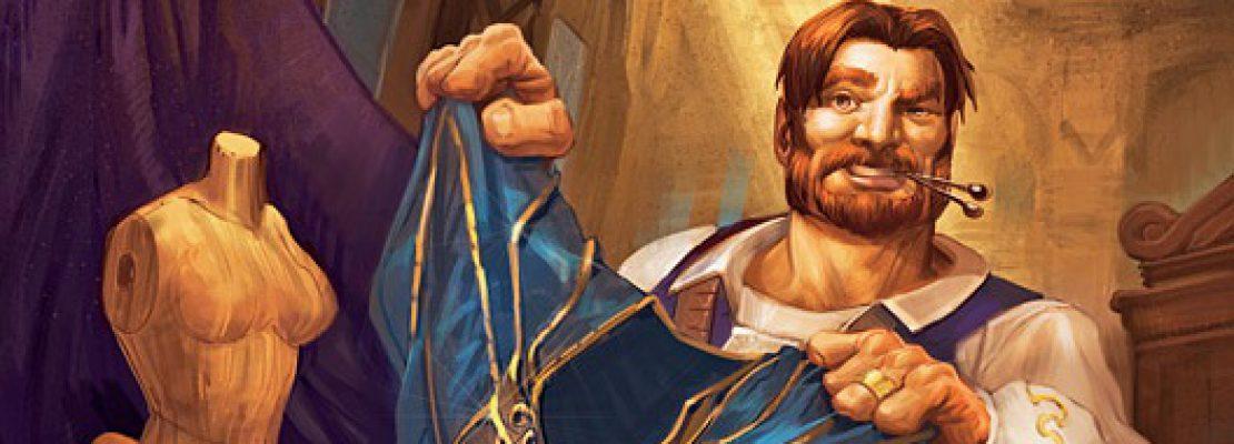Legion: Das Herstellen von Items aus Draenor soll simpler werden