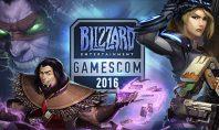 Blizzard auf der Gamescom: Ein Kurzfilm zu Bastion