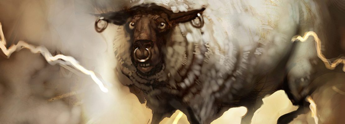 Der geheime Artefaktskin der Arkan-Magier