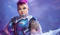 Heroes: Ein Hotfix für Zarya