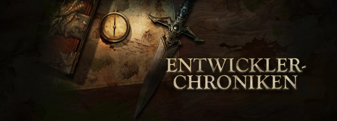 Diablo 3: Die Entwickler-Chroniken zu den Ären