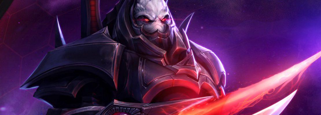 Heroes: Der Preis von Alarak wurde reduziert