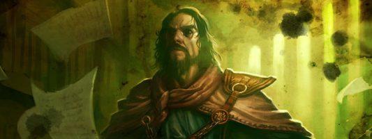 """Diablo 3: Ein Blogeintrag zu dem Set """"Zorn der Ödlande"""""""