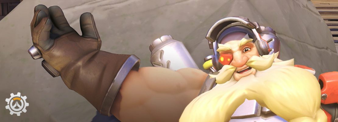 Overwatch PTR: Die Patchnotes vom 16. November